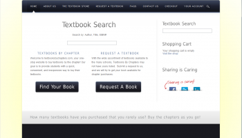 TextbooksByChapters.com