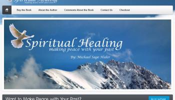 SpiritualHealingByHider.com