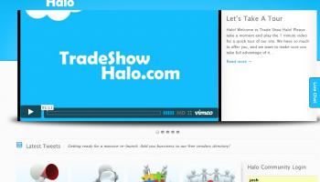 TradeShowHalo.com
