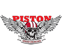 Web Design Piston Clothing