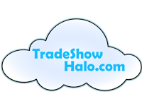 Web Design Trade Show Halo